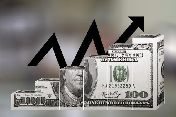 ЦБ повысил официальные курсы валют — Агентство Бизнес Новостей — Ремонт дома