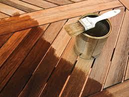 Деревянный пол: как ухаживать — Ремонт дома