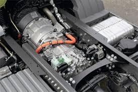 Электродвигатель: преимущества и перспективы — Ремонт дома