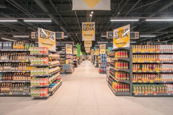 ФАС одобрила сделку X5 и «О'Кей» по супермаркетам — Агентство Бизнес Новостей — Ремонт дома
