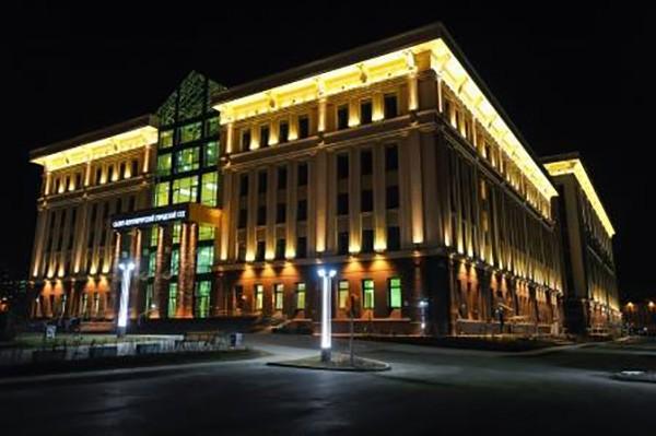 Горсуд отказал Сбербанку во взыскании 1 млрд рублей с владельцев «Юлмарта» — Агентство Бизнес Новостей — Ремонт дома