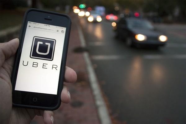Группа инвесторов Uber выступила против иска к экс-руководителю Каланику — Ремонт дома