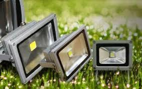 Как выбрать уличный светодиодный прожектор — Ремонт дома