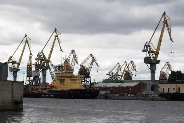 Ледокол «Виктор Черномырдин» достроят на «Адмиралтейских верфях» — Ремонт дома