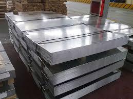 Лист стальной — отличный строительный материал — Ремонт дома