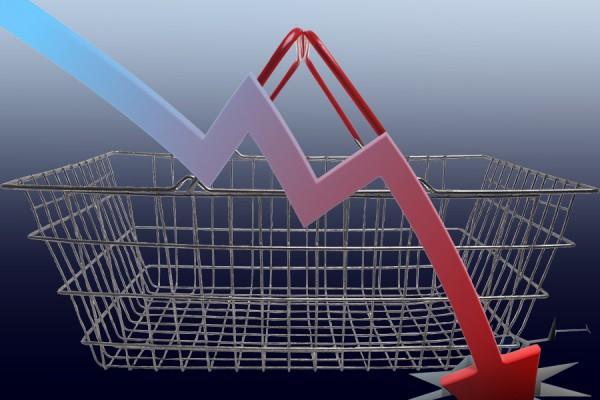 МЭР понизило прогноз по инфляции до 3,2% в 2017 году — Агентство Бизнес Новостей — Ремонт дома