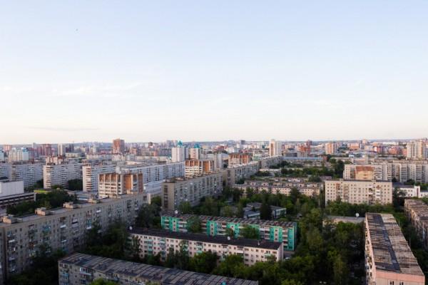 Минфин разработал поправки по налоговым льготам для жильцов «хрущевок» — Ремонт дома