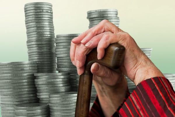 Минтруд пообещал выполнить обязательства по выплате пенсий — Агентство Бизнес Новостей — Ремонт дома
