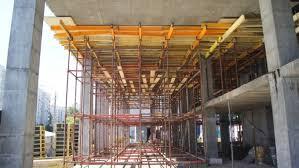 Монолитное строительство: дело в опалубке — Ремонт дома