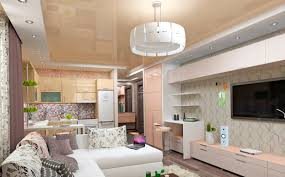 Однокомнатная квартира: о плюсах — Ремонт дома