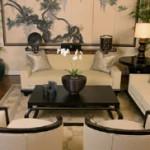Офис в японском стиле — Ремонт дома