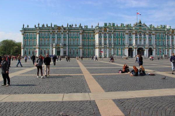 Петербург в третий раз наградили «туристическим Оскаром» — Агентство Бизнес Новостей — Ремонт дома