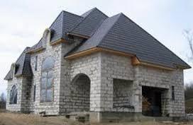 «Плюсы» строительства жилых домов из пеноблоков — Ремонт дома