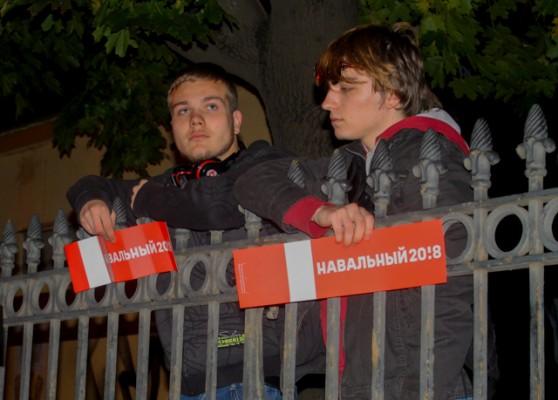 Полиция Петербурга насчитала 38 задержанных на акции сторонников Навального — Агентство Бизнес Новостей — Ремонт дома