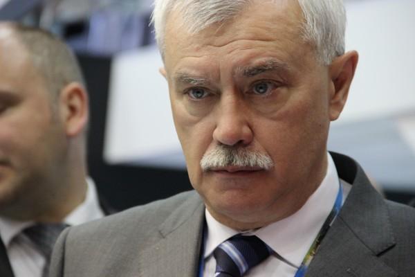Полтавченко подписал постановление о создании «Единой карты петербуржца» — Ремонт дома