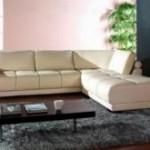 Практичная находка в виде углового дивана — Ремонт дома
