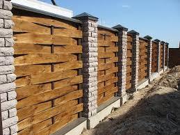 Преимущества строительства заборов «под ключ» — Ремонт дома