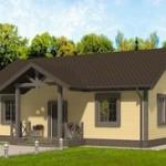 Проектируем каркасный дом своими руками — Ремонт дома