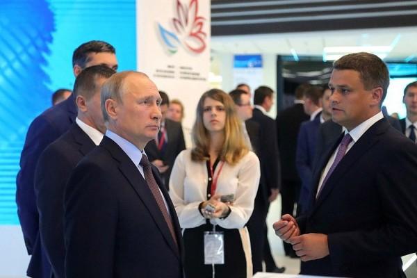 Путин запустил работы на Наталкинском месторождении золота — Агентство Бизнес Новостей — Ремонт дома