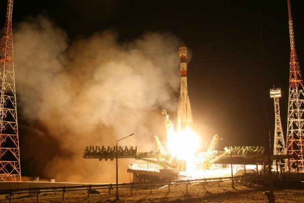 «Роскосмос» определил даты пусков ракет на осень — Агентство Бизнес Новостей — Ремонт дома