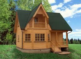 Секрет деревянного домика — Ремонт дома
