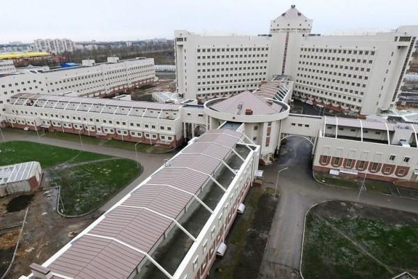 Смольный разрешил построить в Парголово гостиницу в обмен на помещения для больницы — Агентство Бизнес Новостей — Ремонт дома