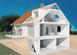 Строительство дома из газобетона: особенности — Ремонт дома