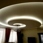 Светодиодное освещение в дизайне интерьера — Ремонт дома