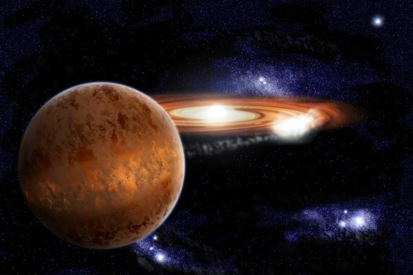 Ученые: Солнечную систему ждет вторжение второго Солнца — Агентство Бизнес Новостей — Ремонт дома