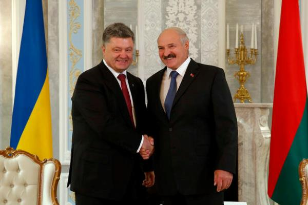 Украина и Беларусь решили увеличить товарооборот до $5 млрд — Ремонт дома