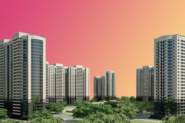 Urban Group во II квартале продала на 26% квартир больше I квартала — Агентство Бизнес Новостей — Ремонт дома