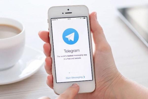 В Иране сообщили о частичном переносе в страну серверов Telegram — Ремонт дома