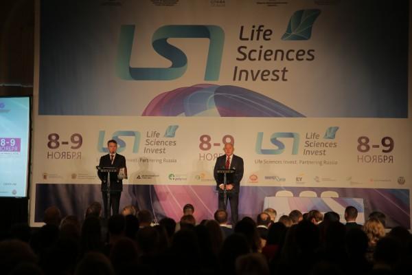 В Петербурге состоялся VII Международный партнеринг-форум Life Sciences Invest. Partnering Russia — Агентство Бизнес Новостей — Ремонт дома