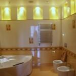 Ванная комната — Ремонт дома