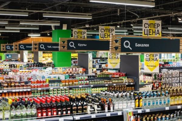 Власти Крыма отчитались о снижении цен на продукты в курортных городах — Ремонт дома